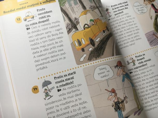 Kniha veľkých detských otázok, Stonožka 2020