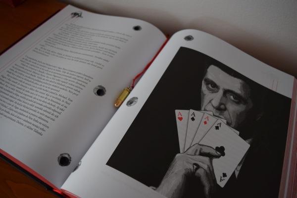 Luxusná edícia Krstný otec Corleone