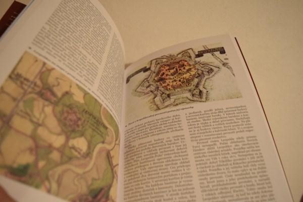 Pevnosti a opevnenia kniha