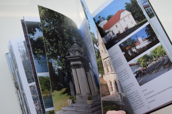 Praha neznámá kniha Grada