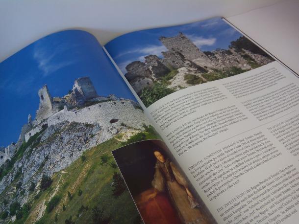 Slovensko architektúra krásy prírody a Unesco