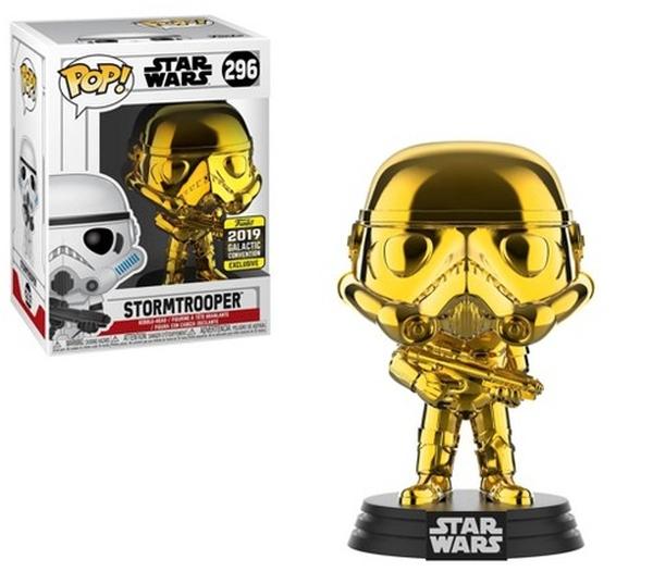 Funko POP Star wars Stormtrooper