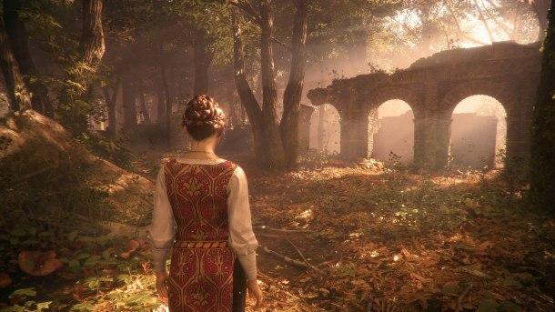 A Plague Tale Innocence, screenshot