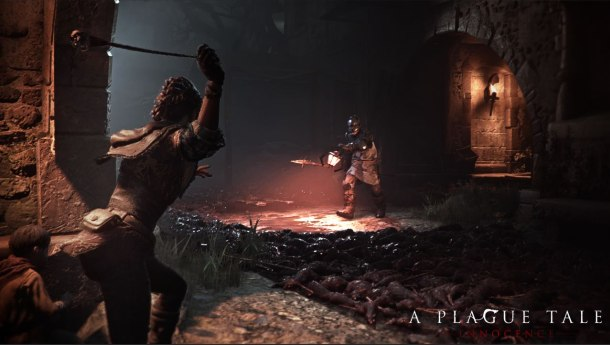 A Plague Tale Innocence, screenshot