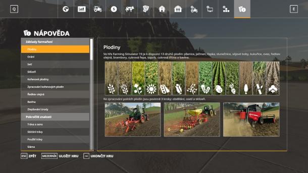 Farming simulator 19 screenshot, obrázky a recenzia