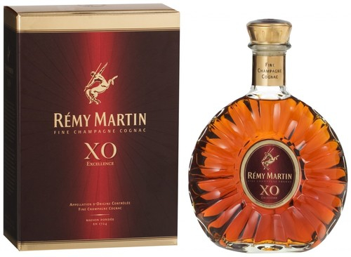 Rémy Martin história