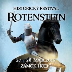 Historický festival, Holíč