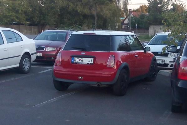 Parkovanie Bratislava