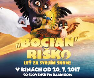Bocian Riško