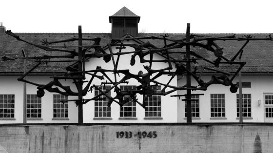 Dachau koncentračný tábor