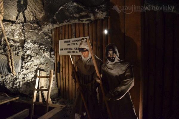 Soľná baňa Wieliczka: zaujímavosti, fakty a návšteva miesta