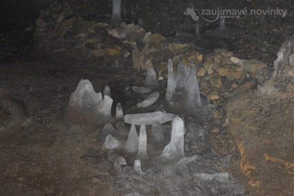 Stanišovská jaskyňa a Liptovský Ján