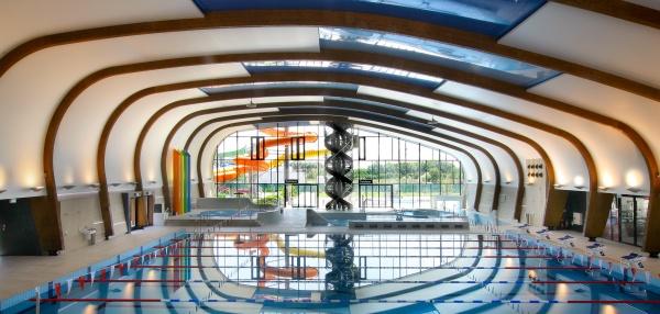Aqua Arena Šamorín