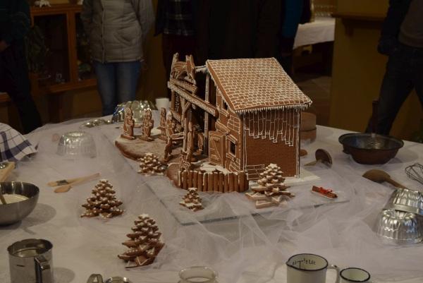 Vianočné Trhy Schlosshof, Rakúsko