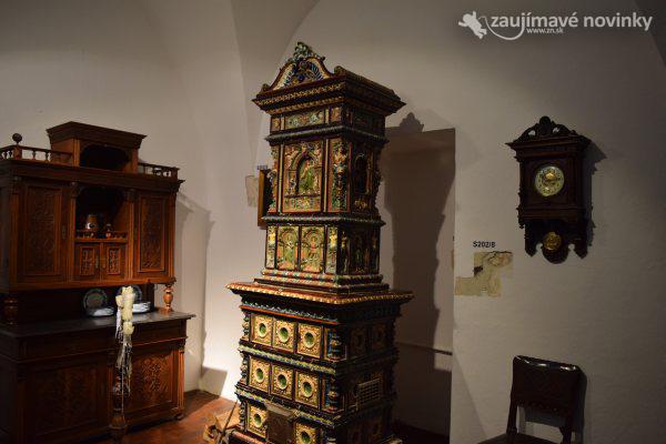 Ľubovniansky hrad, Stará Ľubovňa