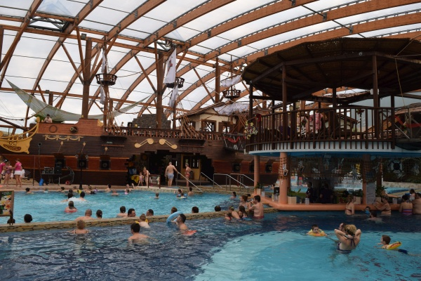 Aquapark Tatralandia, Liptovský Mikuláš