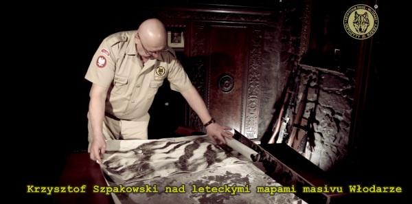 Nacistické poklady a Riese