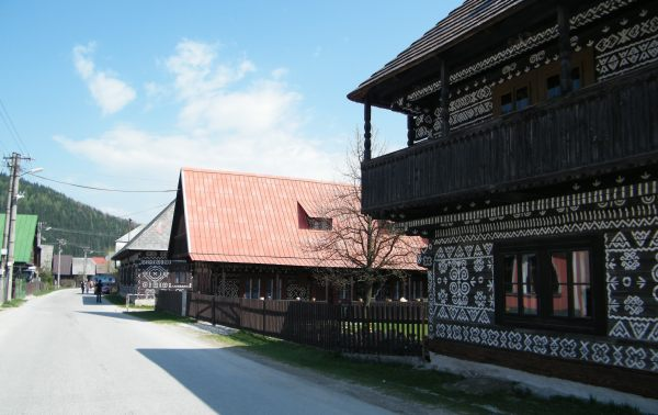 10 zaujímavostí Slovensko