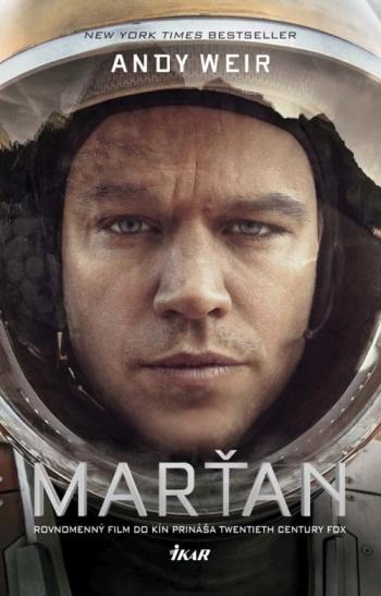 Marťan 2. vydanie