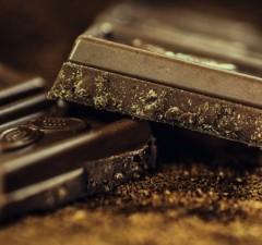 Čokoláda tmavá