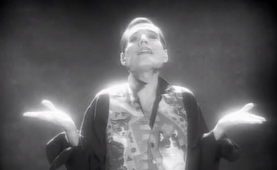 Freddie Mercury posledné video