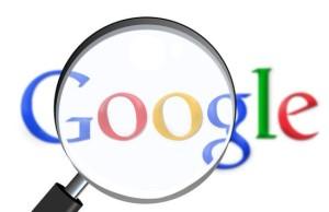 Google vyhľadávač