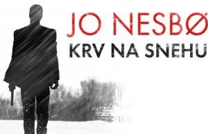 JO Nesbo a Krv na snehu