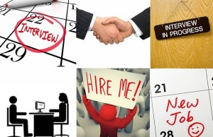Pracovný pohovor a hľadanie práce