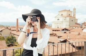 Turistika a cestovanie