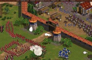 Cossacks Game