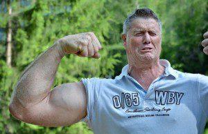 Posilňovanie a svaly
