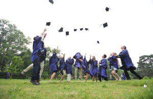 Vzdelávanie a doktoranti