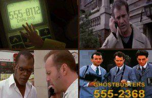 filmy hollywoodu a číslo 555