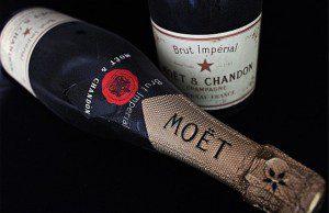 Šampanské jedine ak zo Champagne