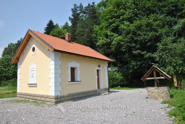Jozef Króner rodný dom, Staškov