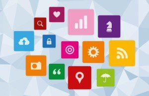 Social media a RSS
