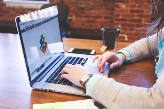 Surfovanie online internet