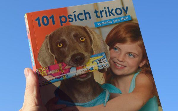 101 psích trikov deti
