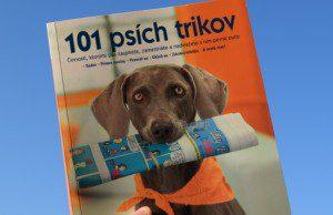 101 psích trikov kniha
