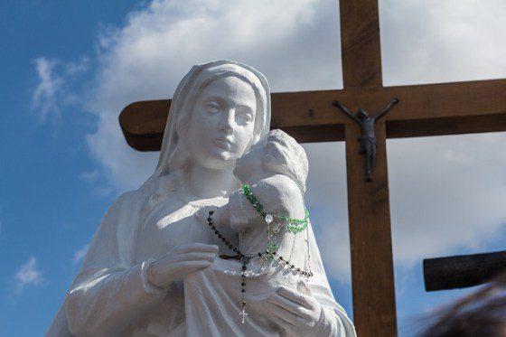 Panenka Mária
