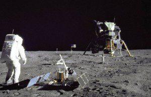 Vesmírne misie, NASA