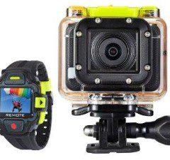 Eye shot športová kamera