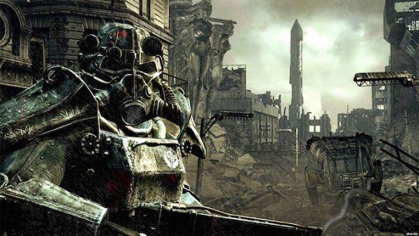 Súťaž s Fallout 4: vyhrajte tričko a 2x náhodné hry