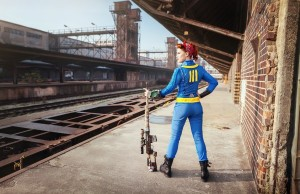 Fallout 4 Cosplay