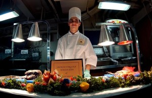 Kulinár, kuchár, gastronómia