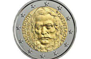 Ľudovít Štúr 2 EURovka