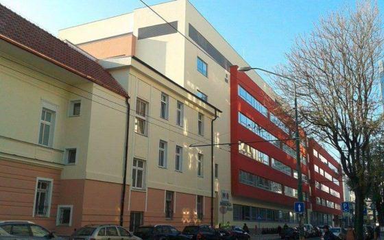 Nemocnica Sv. michala, Bratislava