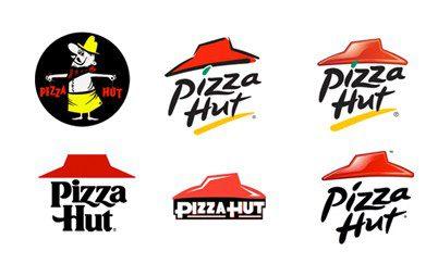 Pizza hut reštaurácie