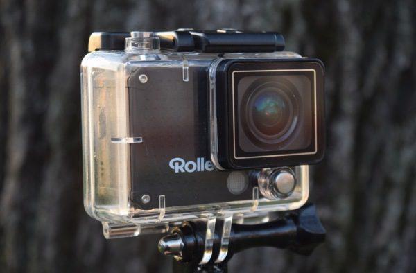 Rollei Actioncam 420