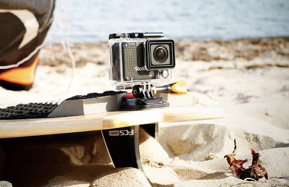 Rollei akčná kamera Actioncam 420